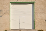 Priemyselné dvere